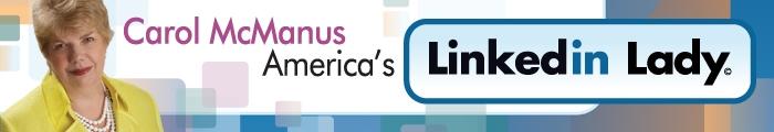 America's Linkedin Lady